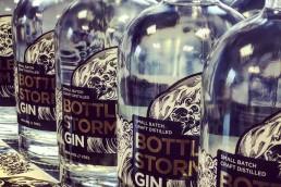 Bottled Storm Gin