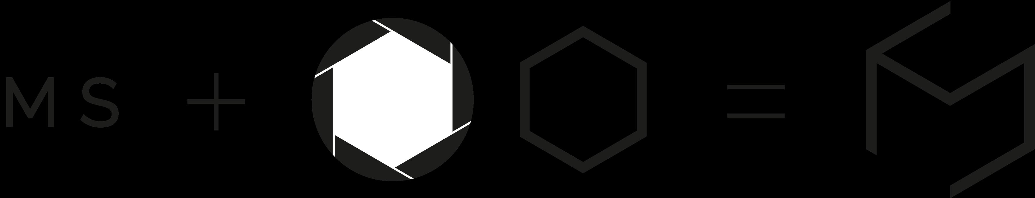 Mark Slater Logo Development